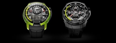 HYT<br />Watches